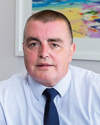 Garry Beardshall