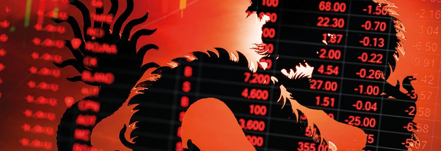Balancing Growth, Risk and Opportunity in China