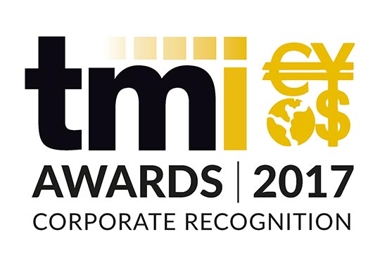 2017 Corporate Recognition Awards