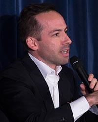 Daniel Chapman