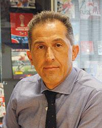 Fabrizio Masinelli
