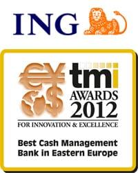ING Awards 2012