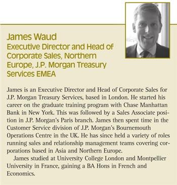 James Waud