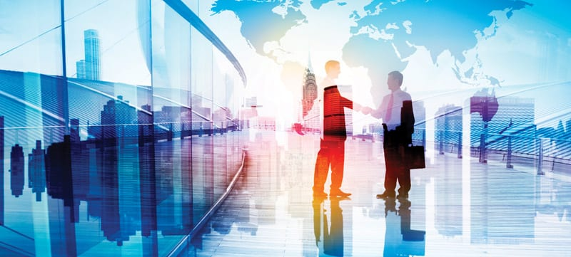 Banks and Fintech: An Evolving Relationship