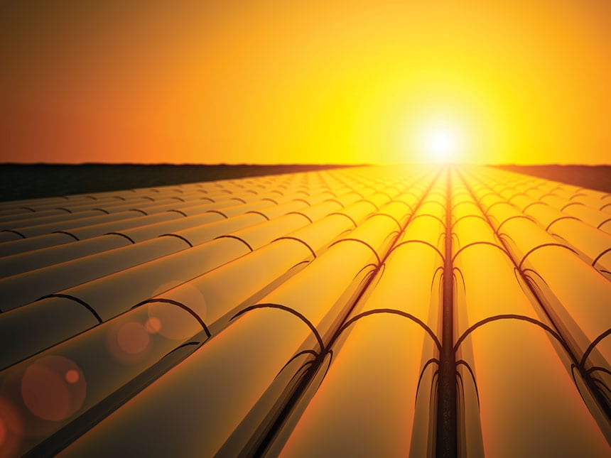 Oil and Gas M&A in MENA: Something Different