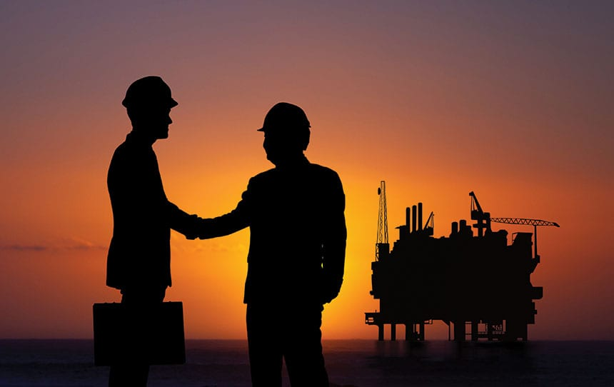 Oil and Gas M&A in Asia: Interesting Times for Treasury