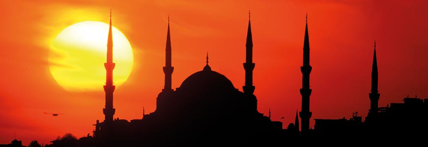 Islamic Finance  Attracts Both Islamic Law and Conventional Investors