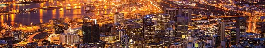 Standard Bank Drives Deepening of Africa's Capital Markets