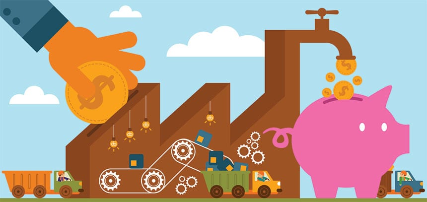 The Benefits of Financial Process Automation