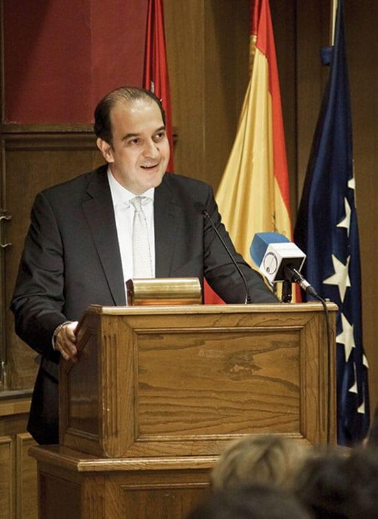 José Carlos Cuevas de Miguel, Senior Treasury Staff Manager, GE Capital
