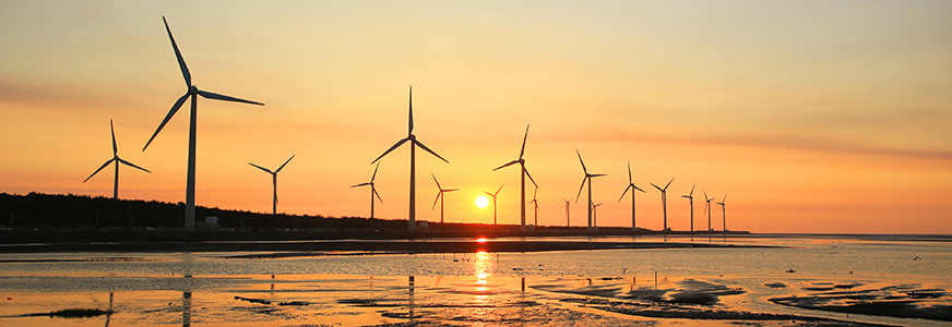 Energy Sector Evolution: The Future of Treasury Management