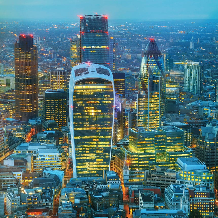 Reinforcing Transaction Banking in the UK